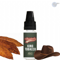 Promo King de Fifty - 10ml